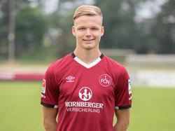 Philipp Hercher spielt künftig für Großaspach