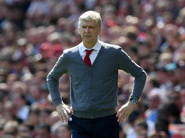 Arsène Wenger möchte Arsenal-Fans wieder vereinen