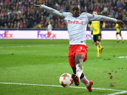 Amadou Haidara wechselt nicht zu RB Leipzig