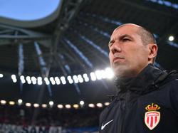 Monaco-Trainer Leonardo Jardim muss auf Thomas Lemar verzichten