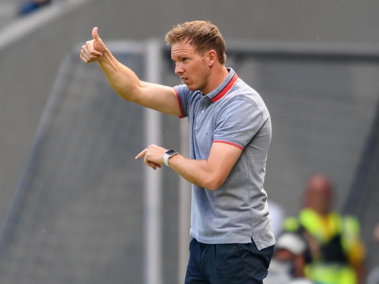 Julian Nagelsmann wechselt spätestens im Sommer 2019 nach Leipzig