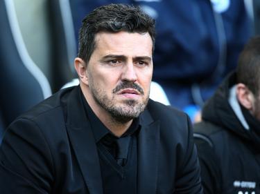 Oscar García se marcha al corazón de Grecia para seguir dirigiendo. (Foto: Getty)