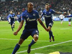 Naldo ist für den FC Schalke derzeit unersetzlich