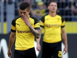 BVB-Star Christian Pulisic spricht über den großen Druck in seiner Heimat