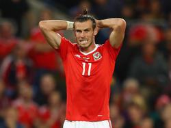 Fehlt Wales in der entscheidenen Phase der WM-Quali: Gareth Bale