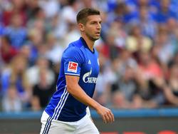 Matija Nastasic könnte dem FC Schalke nun doch erhalten bleiben