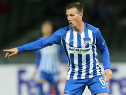 Vladimír Darida ist tschechischer Fußballer des Jahres