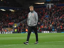 Kandidat bei Real Madrid: Liverpool-Coach Jürgen Klopp