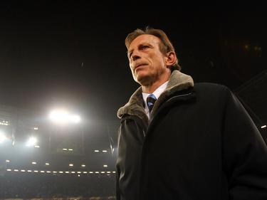 Christoph Daum nahm Marcel Schmelzer in Schutz