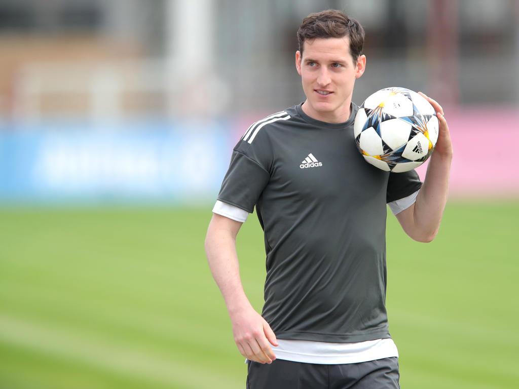 Sebastian Rudy vor Rückkehr zum VfB Stuttgart?