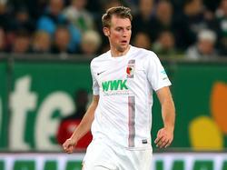 Jan-Ingwer Callsen-Bracker verlängert in Augsburg