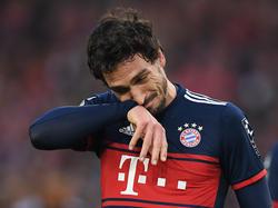 Mats Hummels wünscht sich mehr Leistungsdichte in der Bundesliga