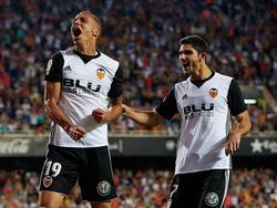Der FC Valencia ist zurück in der Erfolgsspur