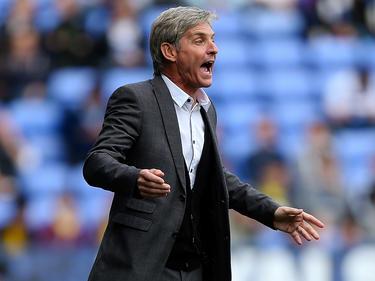 Jose Riga ist nicht mehr Trainer bei den Seasiders