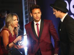Real Madrid lässt Neymar ausspionieren