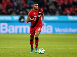 Jonathan Tah bindet sich langfristig an Bayer Leverkusen