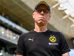 Peter Stöger wird Deutschland wohl nach fünf Jahren verlassen