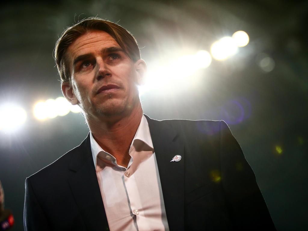 Salzburgs Sportdirektor Christoph Freund hat keine Angst vor Fehlschlägen auf dem Transfermarkt