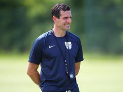 Michael Baur hat eine neue Aufgabe als Trainer gefunden