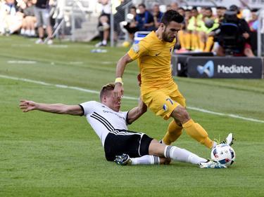 Finalmente el Rosenborg queda fuera pese a haber ganado en Noruega. (Foto: Imago)