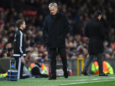 Für José Mourinho ist das Aus in der Champions League kein großes Problem