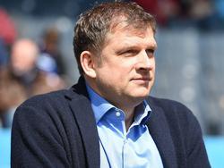 Martin Kree soll Sportchef-Kandidat beim VfL Bochum sein