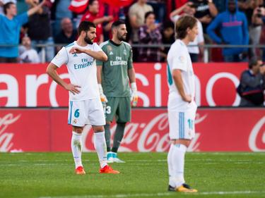 Real Madrid kassierte in La Liga seine zweite Niederlage