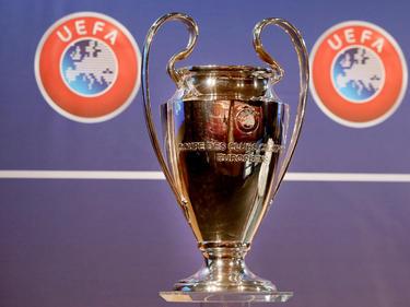 Die bedeutendste Trophäe im europäischen Klubfußball