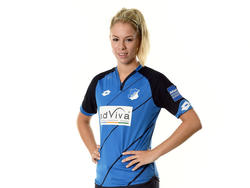 Sharon Beck wechselt zum SC Freiburg