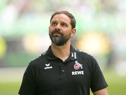 Kehrt vorerst in den Juniorenbereich zurück: Stefan Ruthenbeck