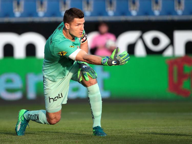 Pavao Pervan verlässt den LASK in Richtung Wolfsburg