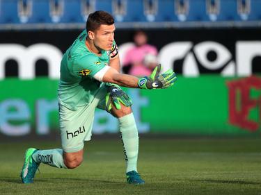 Pavao Pervan schließt sich dem VfL Wolfsburg an