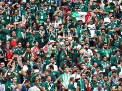 Der mexikanische Verband erhielt für das Fehlverhalten der Fans eine Geldstrafe