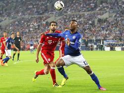 Schalke schöpft Mut aus der starken Leistung gegen die Bayern