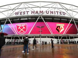 West Ham kann bis zum 27. Februar auf die Anschuldigungen der FA reagieren