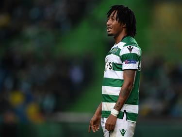 Gelson Martins hat seine Kündigung eingereicht