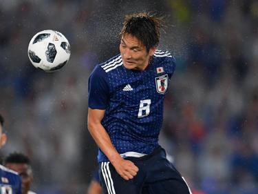 Genki Haraguchi kehrt nach der WM nicht zu Hertha BSC zurück