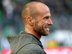 Setzt der FC Bayern auf Mehmet Scholl?