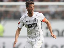 Führungsspieler in Frankfurt: David Abraham