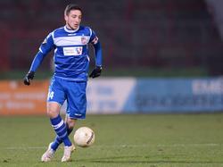 Kevin Möhwald wechselt zum 1. FC Nürnberg
