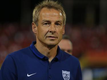 Klinsmanns Team startet mit einem Sieg in die Copa-Vorbereitung