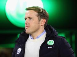 Wolfsburgs Sportdirektor Olaf Rebbe hat mit Bruno Labbadia einen neuen Trainer gefunden