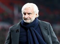 Rudi Völler kennt die Mechanismen des Transfermarktes