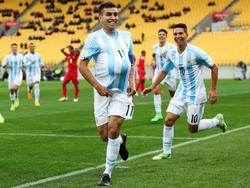 Zu früh gefreut: Ángel Correas Doppelpack reicht Argentinien nicht zum Sieg