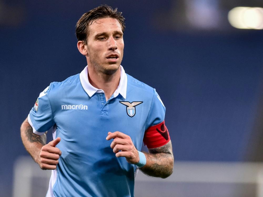 Biglia wechselt innerhalb der Serie A zum AC Mailand