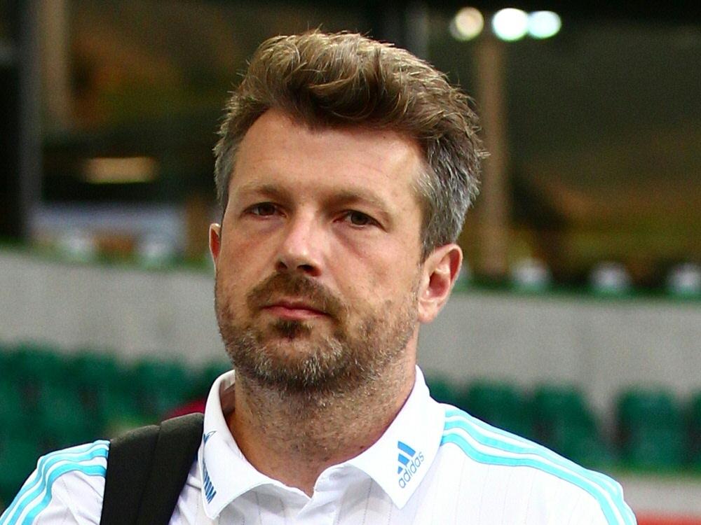 Sven Hübscher wird neuer U23-Coach bei Werder Bremen