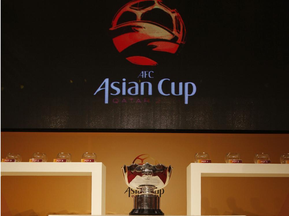 Der Asian Cup 2019 findet in den Vereinigten Arabischen Emiraten statt