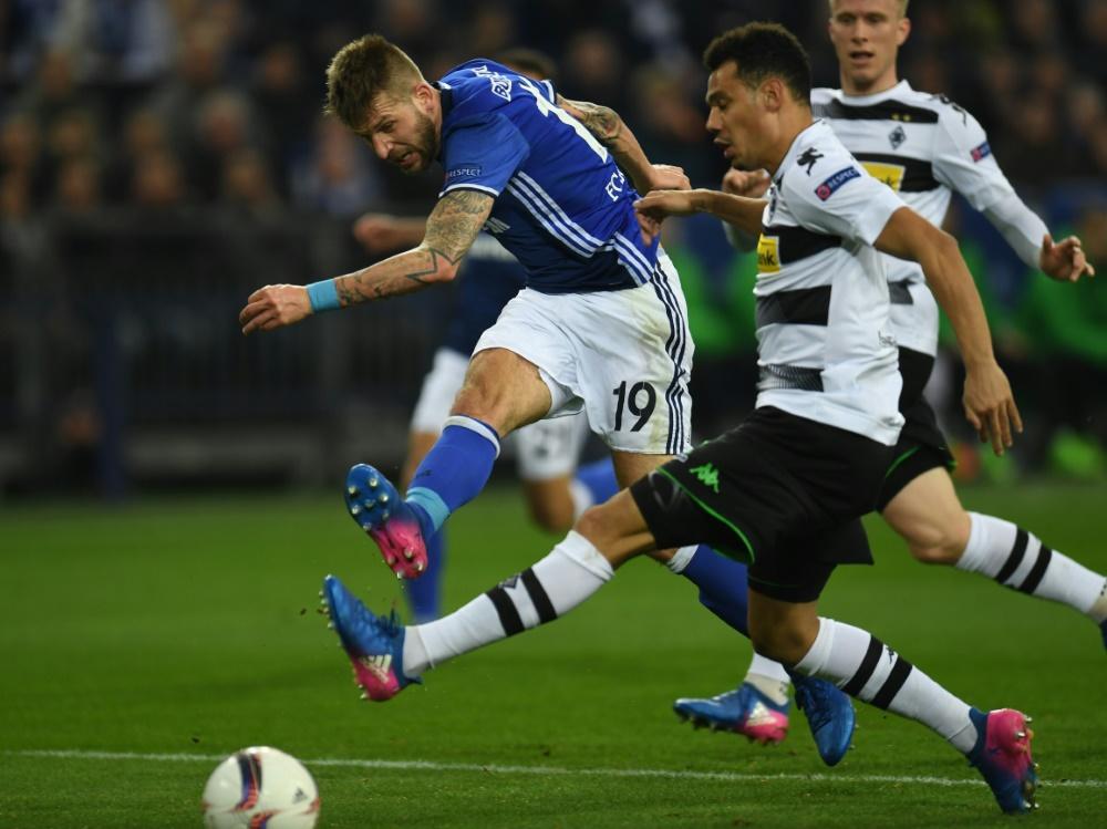 Kolodziejczak (r.) steht vorm Abschied bei der Borussia