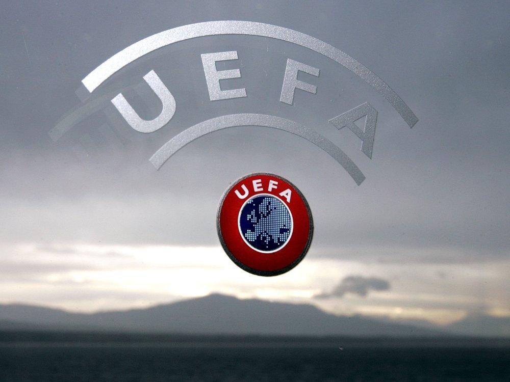 Vier Vereine werden von der UEFA sanktioniert