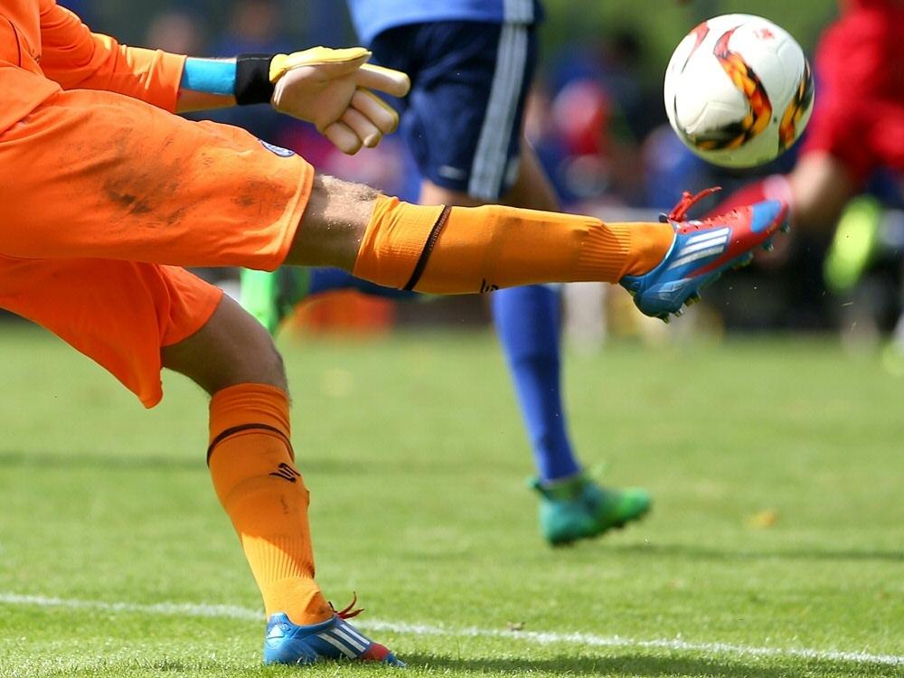 Spielabsage in der A-Junioren-Bundesliga
